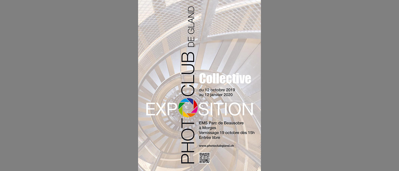 Exposition photo collective