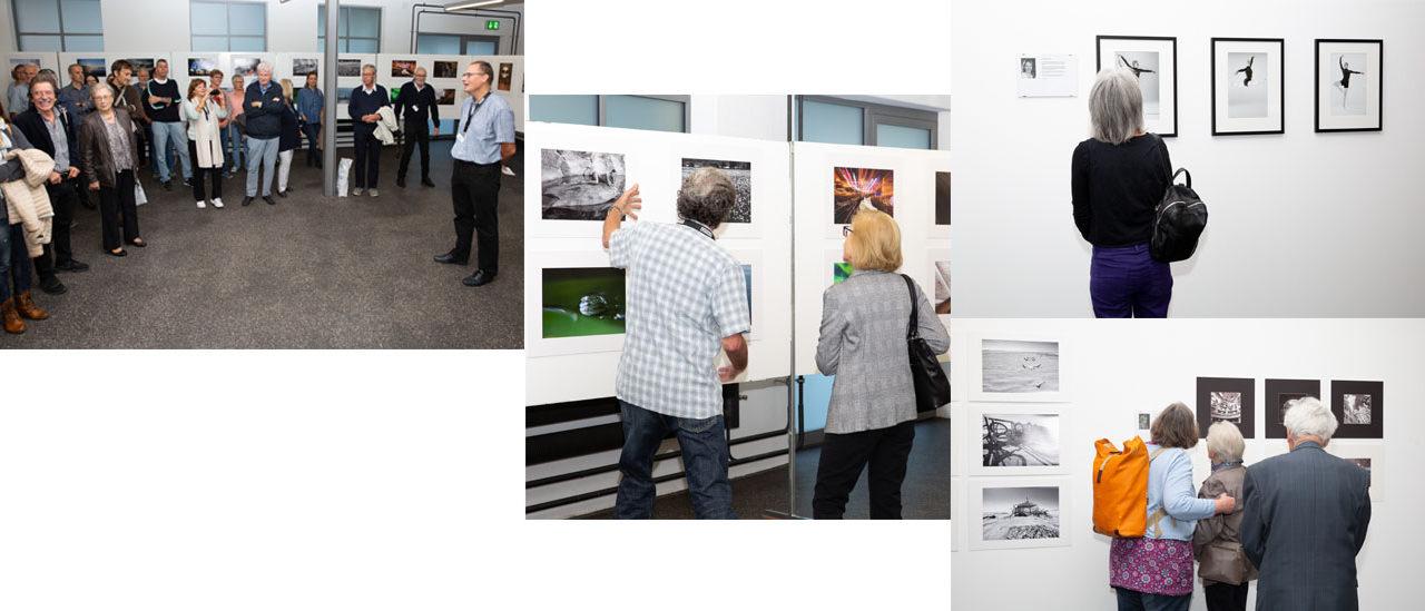 Vernissage Fotoclub Rapperswil-Jona