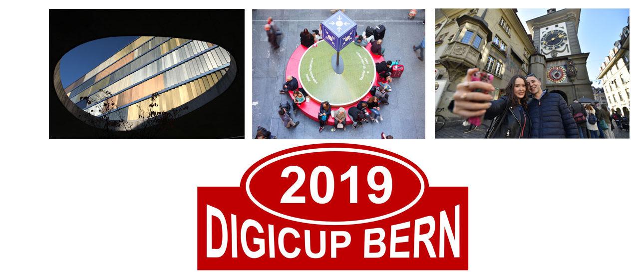 Rétrospective Digicup 2019