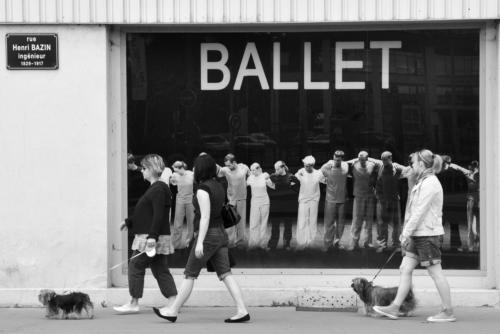 8105 Ballet