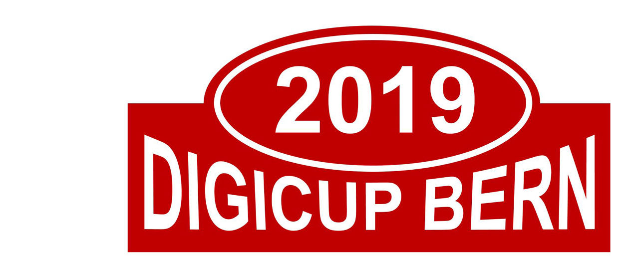 Digicup 2019 26./27. Oktober 2019