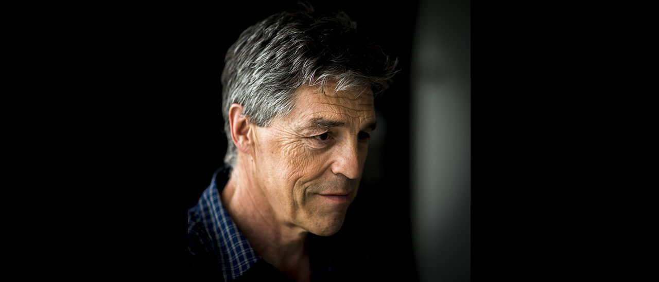 Willkommen im Vorstand: Raymond-Paul Zurschmitten