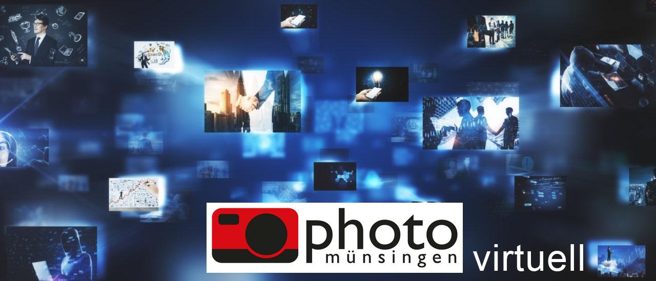 Photo Münsingen – virtuell