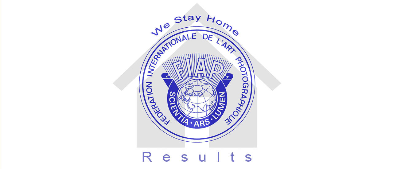 We Stay Home – Results –